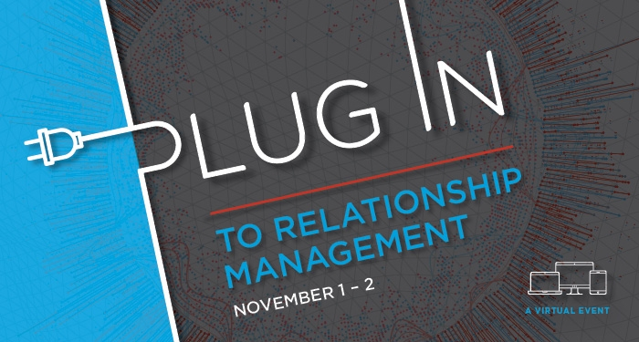 Plug In to Relationship Management