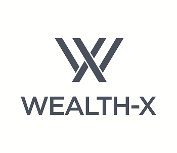 Wealth X logo
