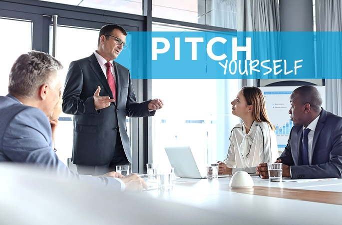Pitch Yourself